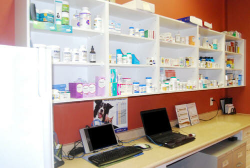 Muskoka - Pharmacy